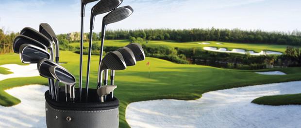 Fantasy Golf Tips