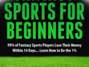Fantasy Sports for Beginners
